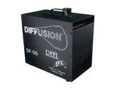 REEL EFX • Machine à brouillard DF50-effets