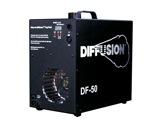 REEL EFX • Machine à brouillard DF50 DMX-effets