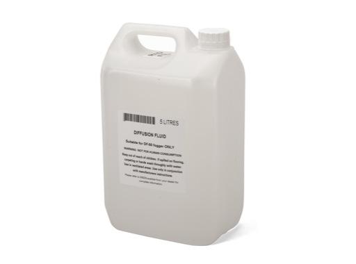REEL EFX • Liquide pour DF50 bidon de 5L