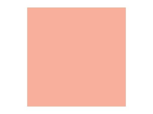 ROSCO SUPERGEL • Medium Bastard Amber Feuille 0,50m x 0,61