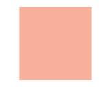 ROSCO SUPERGEL • Medium Bastard Amber Feuille 0,50m x 0,61-consommables