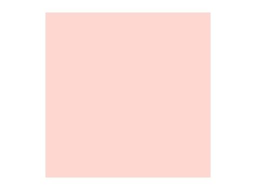 ROSCO SUPERGEL • Rose Tint Feuille 0,50m x 0,61m