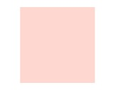 ROSCO SUPERGEL Rose Tint - feuille 0,50m x 0,61m-consommables