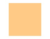 ROSCO SUPERGEL • Pale Amber Gold - Feuille 0,5 m x 0,61m-consommables