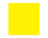 ROSCO SUPERGEL • Medium Yellow Feuille 0,50m x 0,61m-consommables