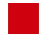 Filtre gélatine ROSCO SUPERGEL Red Diffusion - rouleau 7,62m x 0,61m-consommables