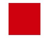 Filtre gélatine ROSCO SUPERGEL Red Diffusion - feuille 0,50m x 0,61m-filtres-rosco-supergel