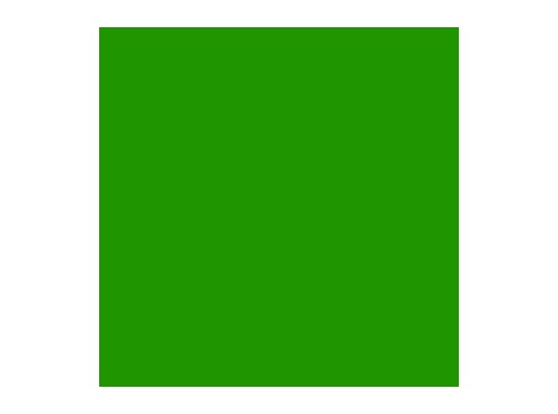 ROSCO SUPERGEL • Green Diffusion Feuille 0,50m x 0,61m