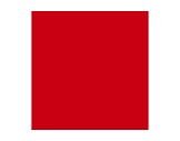 ROSCO SUPERGEL • Red Cyc Diffusion Feuille 0,50m x 0,61m-consommables