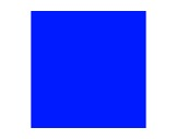 ROSCO SUPERGEL Blue Cyc Silk - feuille 0,50m x 0,61m-consommables