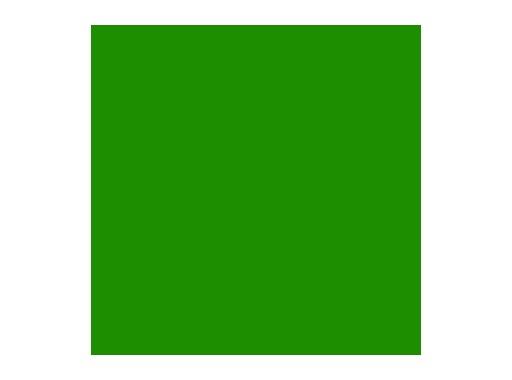 ROSCO SUPERGEL • Green Cyc Silk Feuille 0,50m x 0,61m