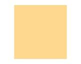 Filtre gélatine ROSCO SUPERGEL Straw tint - feuille 0,50m x 0,61m-filtres-rosco-supergel