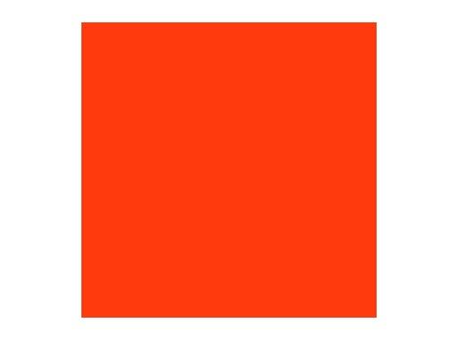 ROSCO SUPERGEL • Fire - Rouleau 7,62m x 0,61m