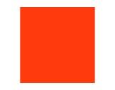 Filtre gélatine ROSCO SUPERGEL Fire - rouleau 7,62m x 0,61m-consommables