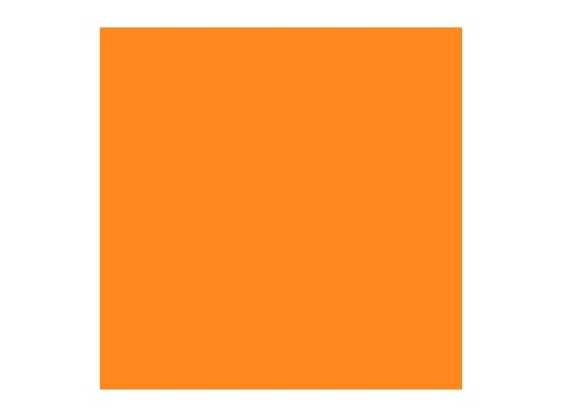 ROSCO SUPERGEL • Medium Amber - Rouleau 7,62m x 0,61m