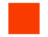 Filtre gélatine ROSCO SUPERGEL Orange - rouleau 7,62m x 0,61m-consommables