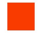 ROSCO SUPERGEL • Orange Feuille 0,50m x 0,61m-consommables