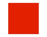 Filtre gélatine ROSCO SUPERGEL Orange Red - feuille 0,50m x 0,61m-filtres-rosco-supergel