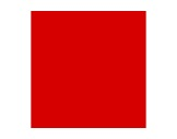 Filtre gélatine ROSCO SUPERGEL Light Red - feuille 0,50m x 0,61m-filtres-rosco-supergel