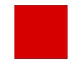 ROSCO SUPERGEL Light Red - feuille 0,50m x 0,61m