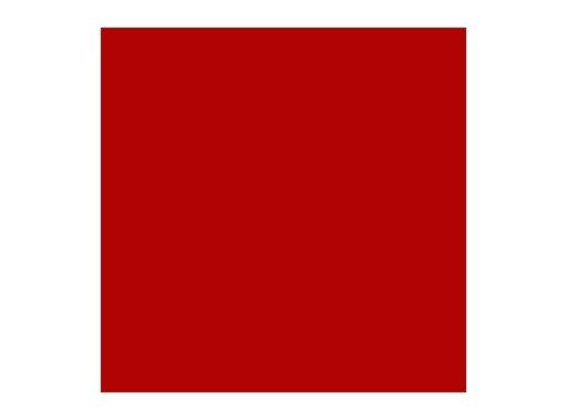 ROSCO SUPERGEL • Medium Red - Rouleau 7,62m x 0,61m