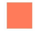 Filtre gélatine ROSCO SUPERGEL Light Salmon Pink - rouleau 7,62m x 0,61m-consommables