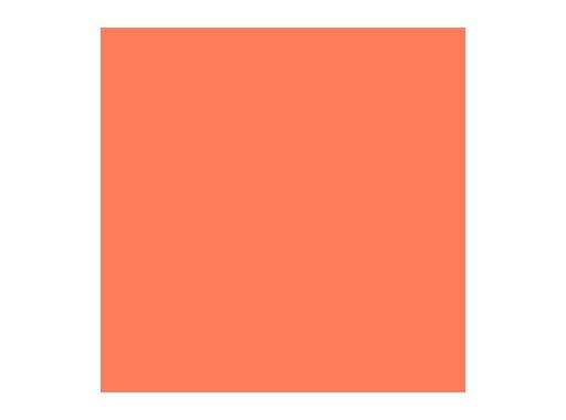 ROSCO SUPERGEL • Light Salmon Pink Feuille 0,50m x 0,61m