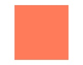ROSCO SUPERGEL • Light Salmon Pink Feuille 0,50m x 0,61m-consommables