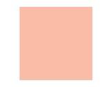 Filtre gélatine ROSCO SUPERGEL Pale Apricot - feuille 0,50m x 0,61m-filtres-rosco-supergel