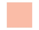 ROSCO SUPERGEL • Pale Apricot Feuille 0,50m x 0,61m-consommables