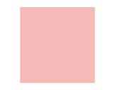 ROSCO SUPERGEL • Rose Gold Feuille 0,50m x 0,61m-consommables
