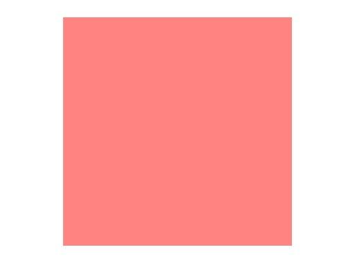 ROSCO SUPERGEL • Salmon Pink Feuille 0,50m x 0,61m