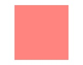 Filtre gélatine ROSCO SUPERGEL Salmon Pink - feuille 0,50m x 0,61m-filtres-rosco-supergel