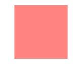Filtre gélatine ROSCO SUPERGEL Salmon Pink - feuille 0,50m x 0,61m-filtres-rosco-supergel