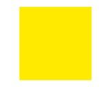 Filtre gélatine ROSCO SUPERGEL Canary - rouleau 7,62m x 0,61m-filtres-rosco-supergel