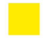 Filtre gélatine ROSCO SUPERGEL Canary - rouleau 7,62m x 0,61m-consommables