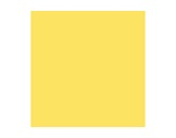 ROSCO SUPERGEL • Light Relief Yellow - Feuille 0,50 x0,61 m-consommables