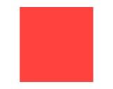 Filtre gélatine ROSCO SUPERGEL Medium Salmon Pink - rouleau 7,62m x 0,61m-consommables