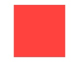 Filtre gélatine ROSCO SUPERGEL Medium Salmon Pink - feuille 0,50m x 0,61m-filtres-rosco-supergel