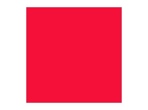 ROSCO SUPERGEL • Gypsy Red - Rouleau 7,62m x 0,61m