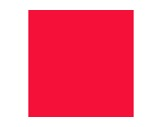 Filtre gélatine ROSCO SUPERGEL Gypsy Red - rouleau 7,62m x 0,61m-consommables
