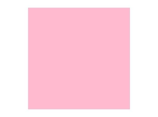 Filtre gélatine ROSCO SUPERGEL No Color Pink - rouleau 7,62m x 0,61m