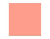Filtre gélatine ROSCO SUPERGEL Shell Pink - rouleau 7,62m x 0,61m-filtres-rosco-supergel