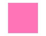Filtre gélatine ROSCO SUPERGEL Billington Pink - feuille 0,50m x 0,61m-filtres-rosco-supergel