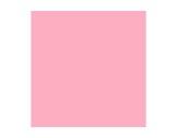 Filtre gélatine ROSCO SUPERGEL True Pink - rouleau 7,62m x 0,61m-filtres-rosco-supergel