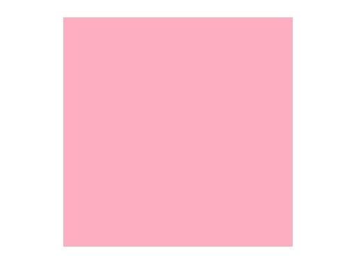 ROSCO SUPERGEL • True Pink Feuille 0,50m x 0,61m
