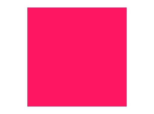 ROSCO SUPERGEL • Rose Pink Feuille 0,50m x 0,61m