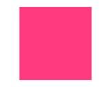 Filtre gélatine ROSCO SUPERGEL Neon Pink - feuille 0,50m x 0,61m-filtres-rosco-supergel