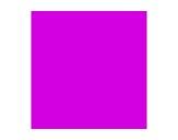 Filtre gélatine ROSCO SUPERGEL Belladonna Rose - rouleau 7,62m x 0,61m-filtres-rosco-supergel