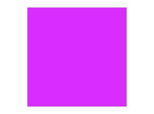ROSCO SUPERGEL • Purple Jazz - Rouleau 7,62m x 0,61m